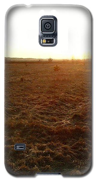 Terre Dormante Galaxy S5 Case