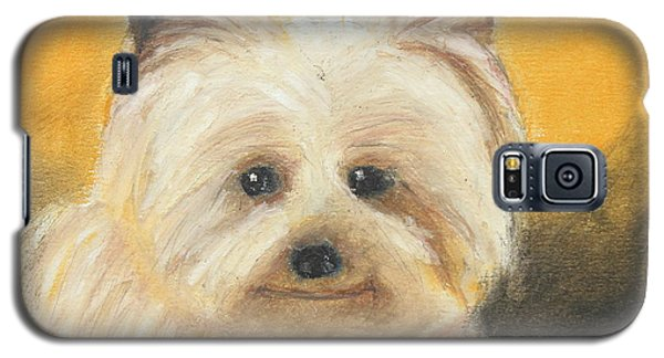 Terrier Galaxy S5 Case