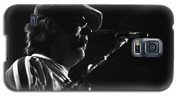 Terry Kath 1976 Galaxy S5 Case by Ben Upham