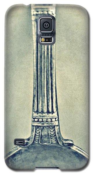 Silver Spoon Galaxy S5 Case by Patricia Strand