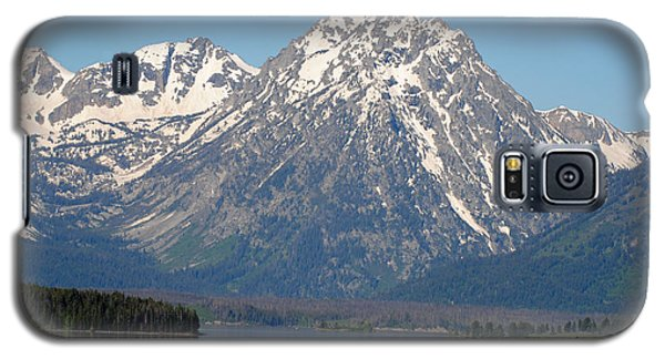 Teton Lake Galaxy S5 Case
