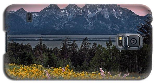 Teton Spring Galaxy S5 Case