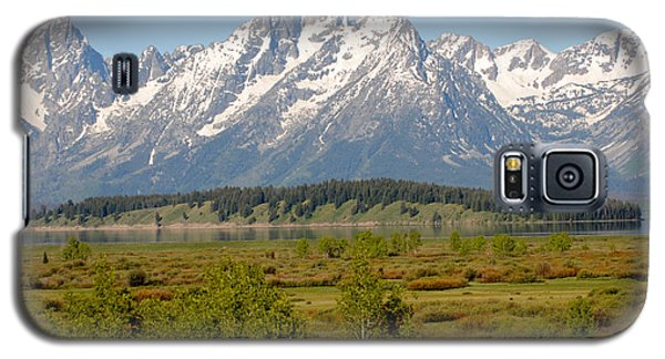 Teton Valley Galaxy S5 Case