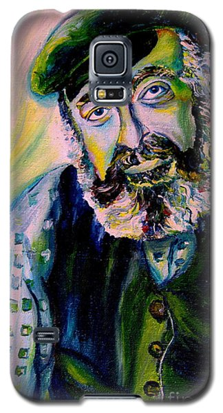 Tevye Fiddler On The Roof Galaxy S5 Case