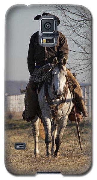 Texas 46 Galaxy S5 Case
