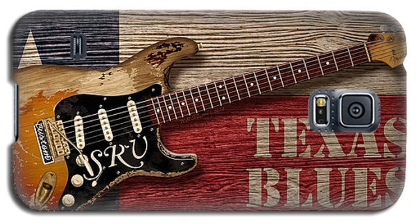 Texas Blues Galaxy S5 Case