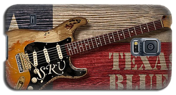 Texas Blues Galaxy S5 Case