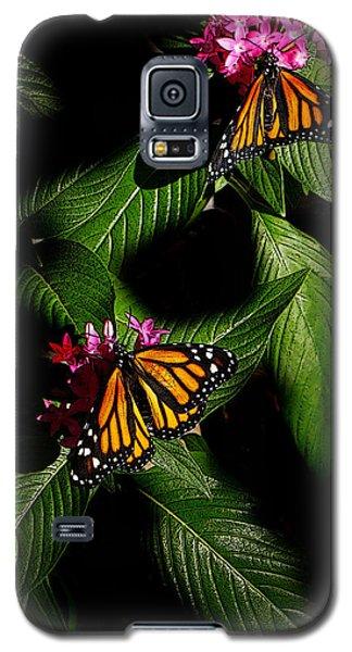 Texas Bred Galaxy S5 Case