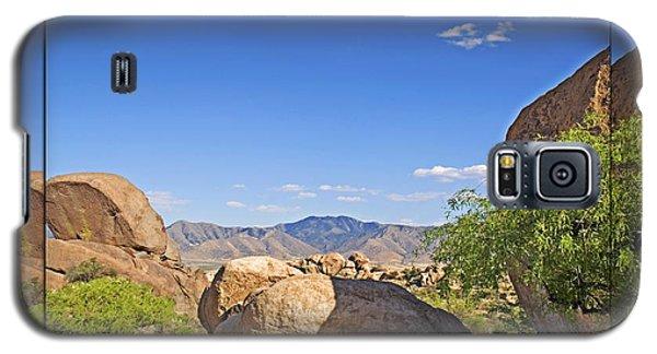Texas Canyon 2 Galaxy S5 Case