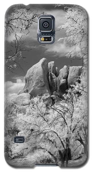 Texas Canyon  Galaxy S5 Case