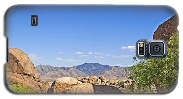 Texas Canyon Galaxy S5 Case