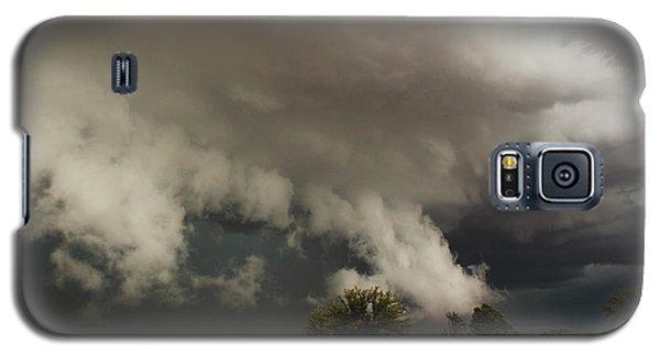 Texas Monster Galaxy S5 Case