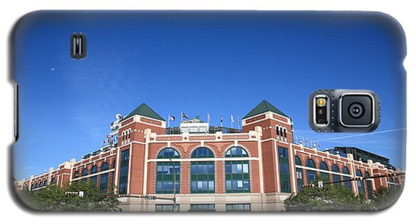 Texas Rangers Ballpark In Arlington Galaxy S5 Case
