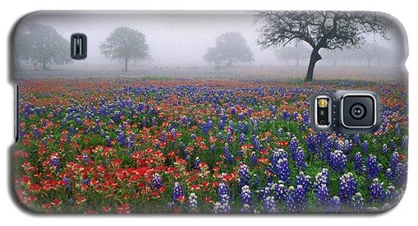 Texas Spring - Fs000559 Galaxy S5 Case
