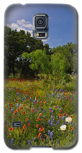 Texas Spring Spectacular Galaxy S5 Case