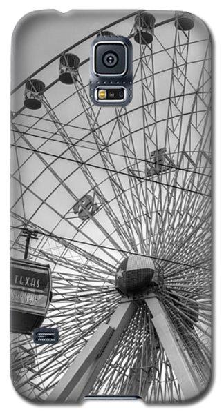 Texas Star Ferris Wheel Galaxy S5 Case