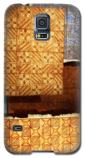 Textile1 Galaxy S5 Case