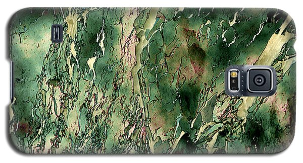 Textured Abstraction Galaxy S5 Case