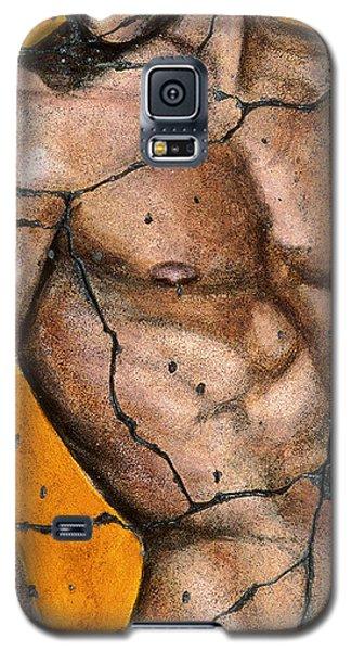 Thaddeus - Study No. 1 Galaxy S5 Case
