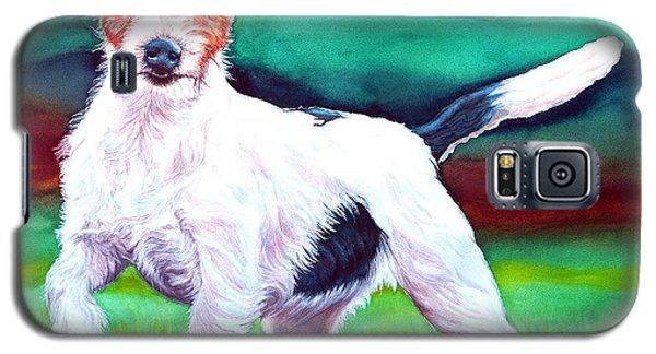 Thaddy Boy Galaxy S5 Case
