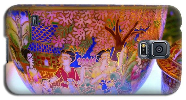 Thai Design Ceramics Galaxy S5 Case