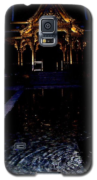 Thai Pavilion Galaxy S5 Case