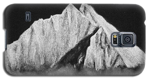 Thamserku  Galaxy S5 Case by Rudi Prott