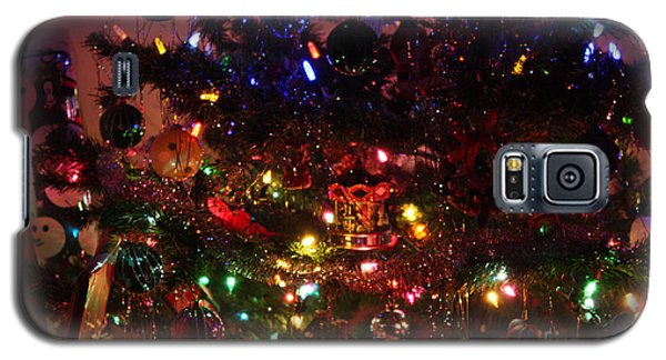 That Christmas Glow Galaxy S5 Case