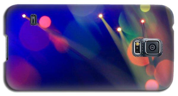 That Old Black Magic Series Part 2 Galaxy S5 Case