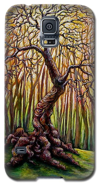 That Old Tree Galaxy S5 Case