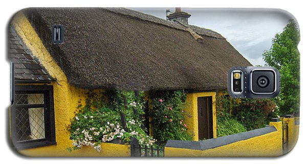 Thatched House Ireland Galaxy S5 Case