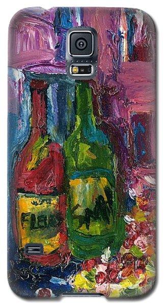 Thats A Vino Galaxy S5 Case