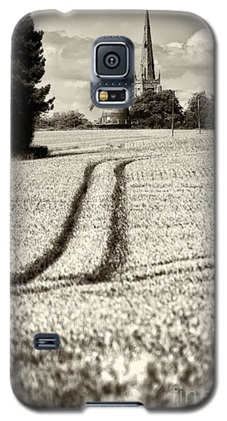 Thaxted Gloaming Thaxted Mill Galaxy S5 Case
