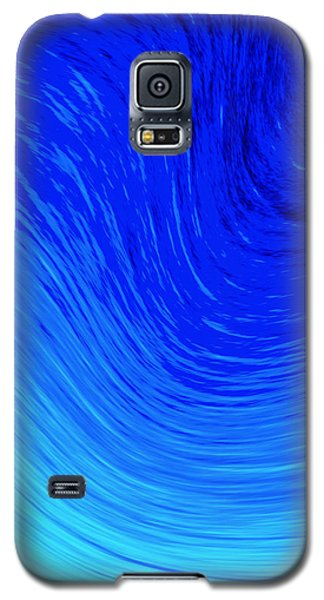 The 2nd Wave Galaxy S5 Case