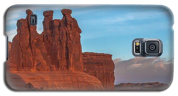 The 3 Gossips  Galaxy S5 Case