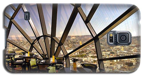 The 39th Floor - San Francisco Galaxy S5 Case