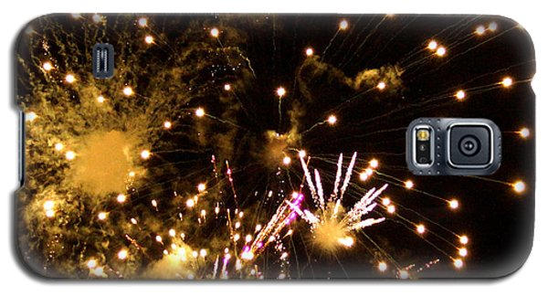 The 4th Of July 2013 Galaxy S5 Case by Kim Pate