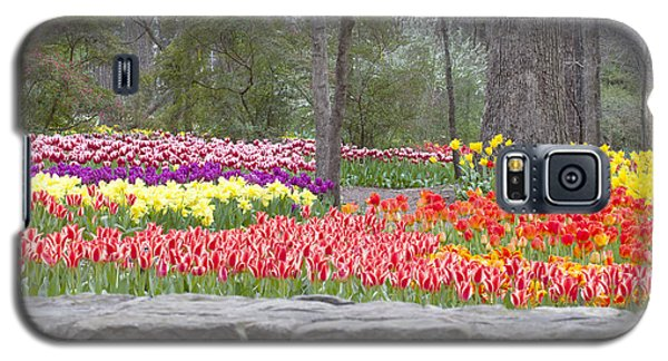 Galaxy S5 Case featuring the photograph The Abundance Of Spring by Robert Camp