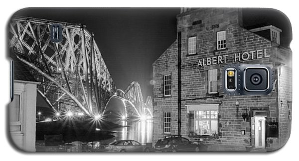 The Albert Hotel Galaxy S5 Case