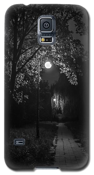The Alley Galaxy S5 Case