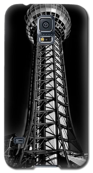 The Amazing Sunsphere - Knoxville Tennessee Galaxy S5 Case