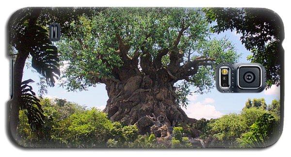 The Amazing Tree Of Life  Galaxy S5 Case