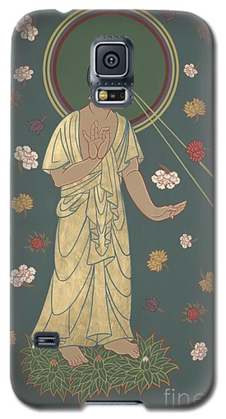 The Amitabha Buddha Descending 247 Galaxy S5 Case