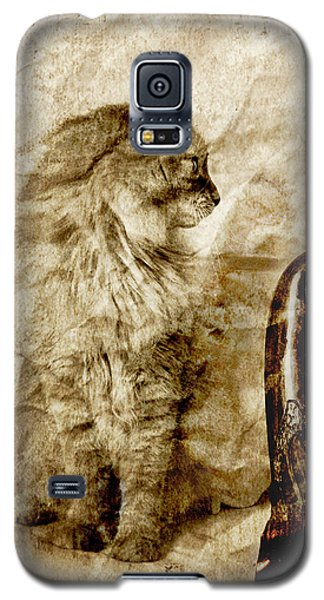 The Ancestors Galaxy S5 Case