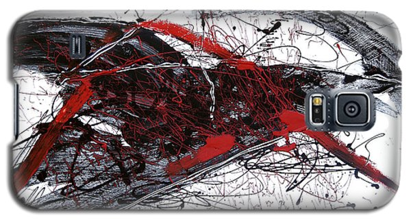 The Anger Galaxy S5 Case