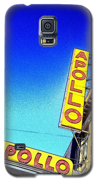 The Apollo Galaxy S5 Case