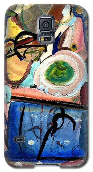 The Aquarium Galaxy S5 Case