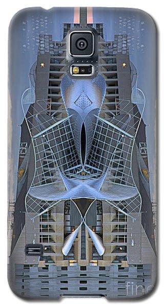 The Art Gallery Galaxy S5 Case