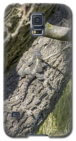 The Art Of Camouflage Galaxy S5 Case