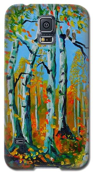 The Aspens Galaxy S5 Case